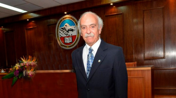 Condolencias - Dr. Jorge Ruiz