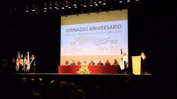 Aniversario 40 años FO - 80 años COM
