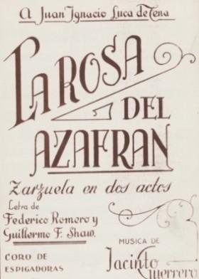 Orquesta Sinfónica UNCUYO presenta la zarzuela