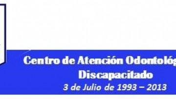 CENTRO de ATENCIÓN ODONTOLÓGICA al DISCAPACITADO