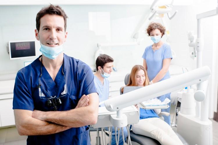La Maestría en Ciencias Odontológicas, ya tiene abierta sus inscripciones