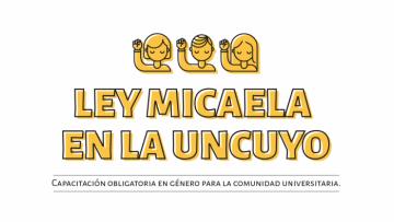 """Se llevará a cabo en la FO, la capacitación """"Ley Micaela"""""""
