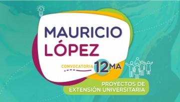 """Estudiantes y Docentes de la FO, podrán participar del Proyecto """"Mauricio López"""""""