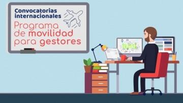 La FO, ya tiene a sus seleccionados del Programa de Movilidad para gestores