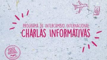 ¡Nueva charla informativa del Programa de Intercambio Internacional en la FO!