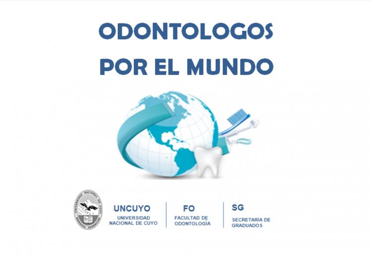 Odontólogos por el Mundo