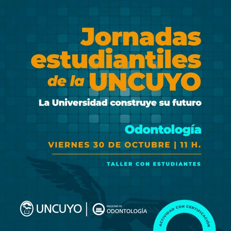 Jornadas Estudiantiles de la UNCUYO
