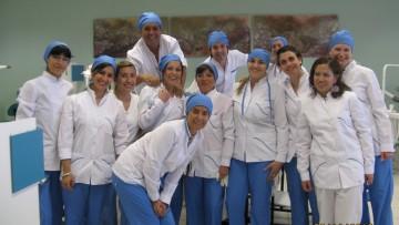 Posgrado en Odontopediatria renueva su calidad académica