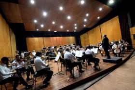 Orquesta Sinfónica UNCuyo
