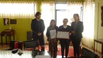 La Facultad de Odontología reconocida por el Honorable Concejo Deliberante de Tunuyán
