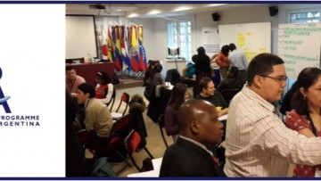 Curso de Gestión de Proyectos de Cooperación Internacional-PCM (Project Design Matrix)