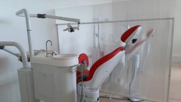 Espacios renovados, y nueva clínica en la Facultad de Odontología