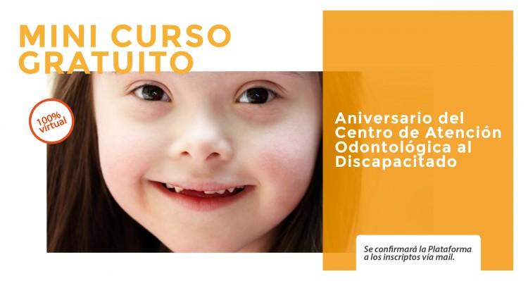 ¡Se acerca un Mini Curso gratuito, en conmemoración al 27º Aniversario del CAOD!