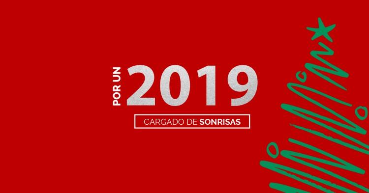¡La Facultad de Odontología les desea Felices Fiestas! ♥