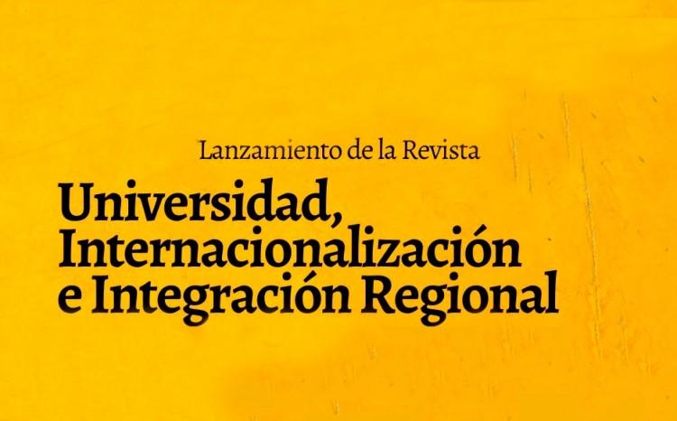 Revista científica: Internacionalización de la educación superior en debate