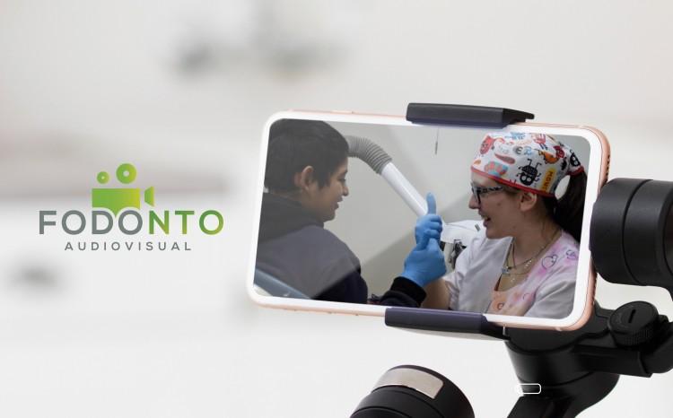 Fodonto Audiovisual: Una espacio para producir contenidos digitales