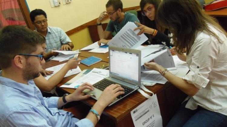 Convocatoria al Programa ESCALA AUGM de Estudiantes de Posgrado (PEEPG) 2017 de la UNCuyo
