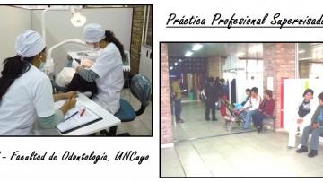La FO da inicio a la Práctica Profesional Supervisada (PPS)