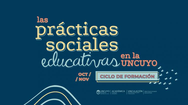 Estudiantes, Docentes y Personal de la FO, podrán capacitarse en Prácticas Sociales Educativas