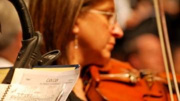 La UNCuyo efectiviza ahora a sus organismos artísticos y a profesores del Balseiro