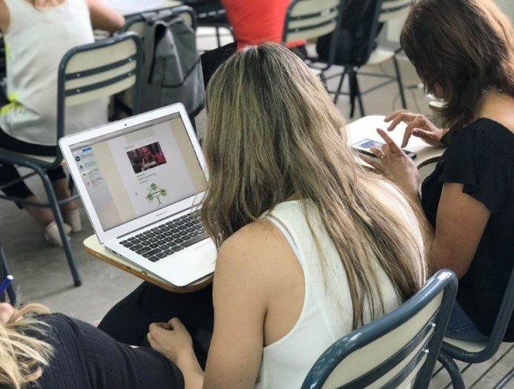 Proyectos de Extensión Universitaria: ¡Nueva convocatoria!