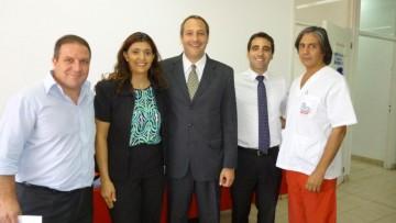 Mini curso  Dr. Gustavo E. Nuñez