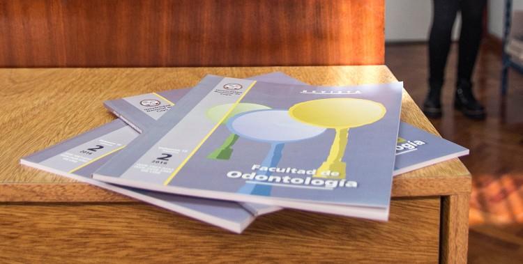 Se abre convocatoria para publicar artículos en el 2do número de la Revista - FO, UNCuyo