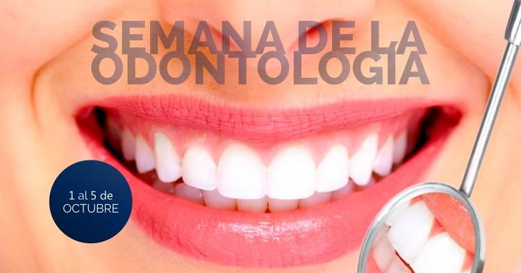 Comienza la semana de la Odontología, en la FO - UNCuyo