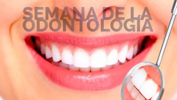 La FO, vivió la semana de la Odontología con actividades, jornadas y consultas gratuitas