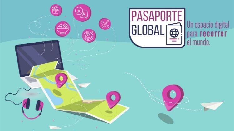 Un pasaporte Global para descubrir el mundo desde la UNCUYO