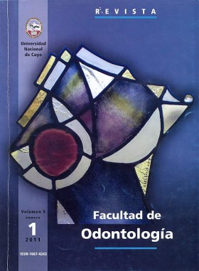 Vol. 5 Nº 1 (2011)