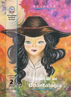 Vol. 6 Nº 2 (2012)