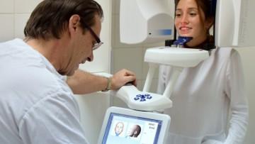 Tomógrafo permitirá mayor precisión en el diagnóstico y tratamiento odontológico