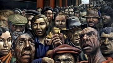 1º de Mayo: Día del Trabajador