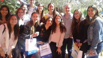 Las Jornadas UNCUMEN 2017 se hicieron presentes en la Facultad de Odontología