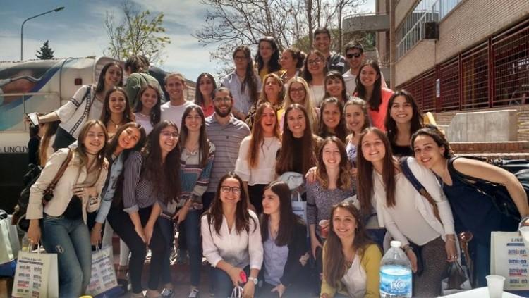 Se convoca a estudiantes de la FO, a formar parte de una campaña sobre Género