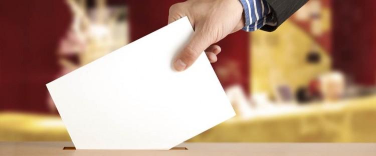 Elecciones de Departamentos