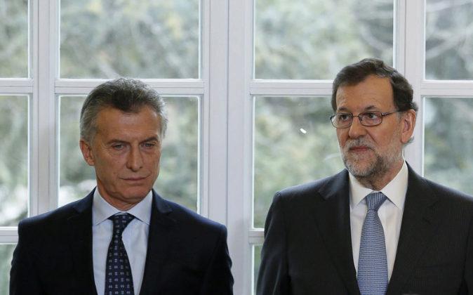 España y Argentina reconocerán mutuamente los títulos académicos
