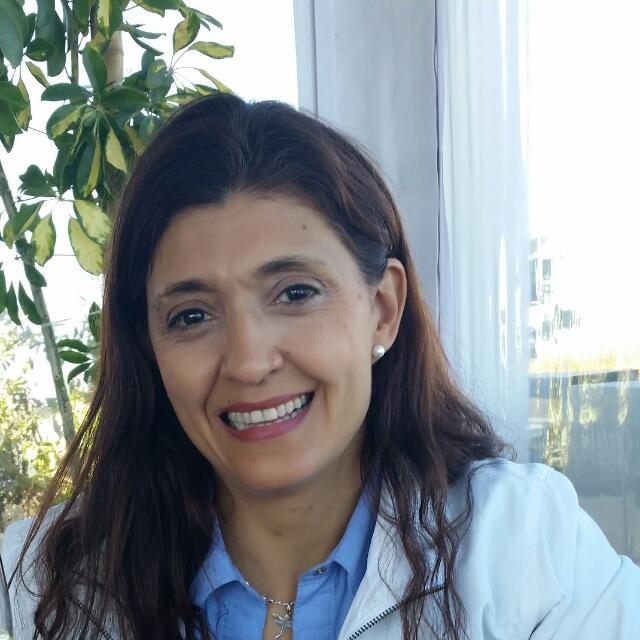 Secretaria de Graduados - Dra. Gabriela Sastrón