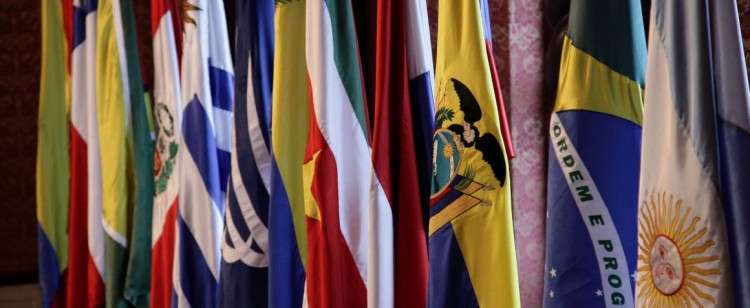 XI Cátedra Virtual para la Integración Latinoamericana. 2017