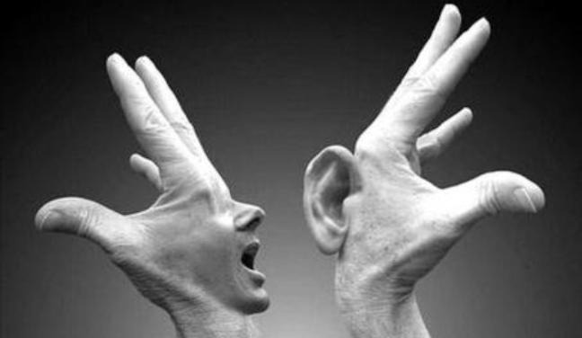 Convocatoria para Intérprete de Lenguaje de Señas
